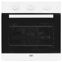 Beko CIF71W Built In Single Electric Oven - White - A Rated