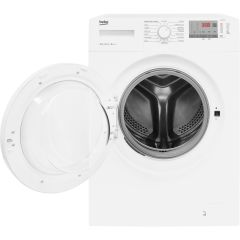 Beko WTG821B2W 8Kg 1200 Spin Washing Machine - White - A+++ Rated
