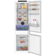 Blomberg KND4552I Dual Cooling Fridge Freezer - Integrated - A++ Energy Rated