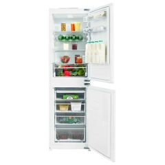 Blomberg KNM4561I 50/50 Integrated Frost Free Fridge Freezer - A+ Rated