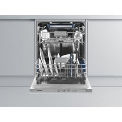 Integrated Full Size dishwasher with 6l consumption