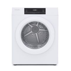 Montpellier MTD30P 3Kg Compact Vented Tumble Dryer White