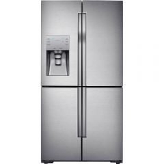 Samsung RF56J9040SR American Fridge Freezer - Stainless Steel