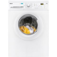 Zanussi ZWF81443W 8Kg 1400 Spin Washing Machine - White