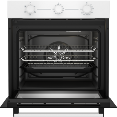 Beko CIFY71W Built In Electric Single Oven White A Energy Rated