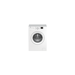 Beko WTK72041W 7kg 1200 Spin Washing Machine - White