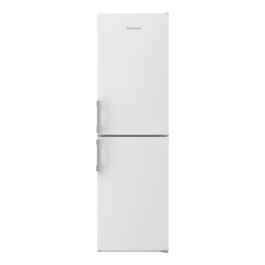 Blomberg KGM4553 Frost Free Fridge Freezer White A+ Energy Rated