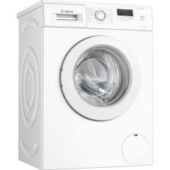 Bosch WAJ24006GB 7kg 1200 Spin Washing Machine - White