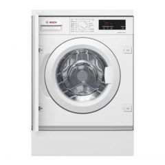 Bosch WIW28301GB Bosch Wiw28301gb Bosch 8Kg 1400 Spin Built In Washing Machine