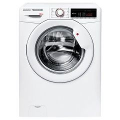 Hoover H3W4105TE 10kg 1400 Spin Washing Machine - White
