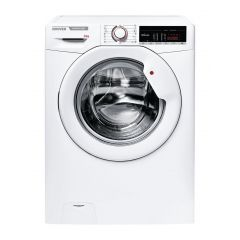 Hoover H3W58TE 8kg 1500 Spin Washing Machine - White - A+++ Energy Rated