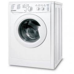 Indesit IWC71252WUKN 7Kg 1200 Spin Washing Machine - A+++ Energy Rated White