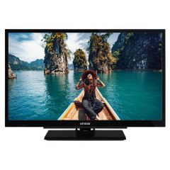 Linsar 24LED1900 24` HD LED TV Freeview Play A+ Energy Rated