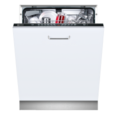 Neff S513G60X0G Built In Dishwasher - A++ Energy Rating