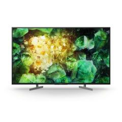 """Sony KD43XH8196BU 43"""" 4K HDR LED Android TV - Energy rating A"""