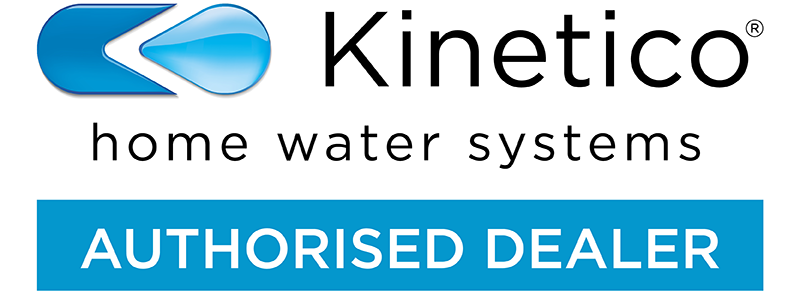 Kinetico Authorised Dealer
