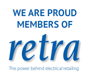 Proud Members of Retra